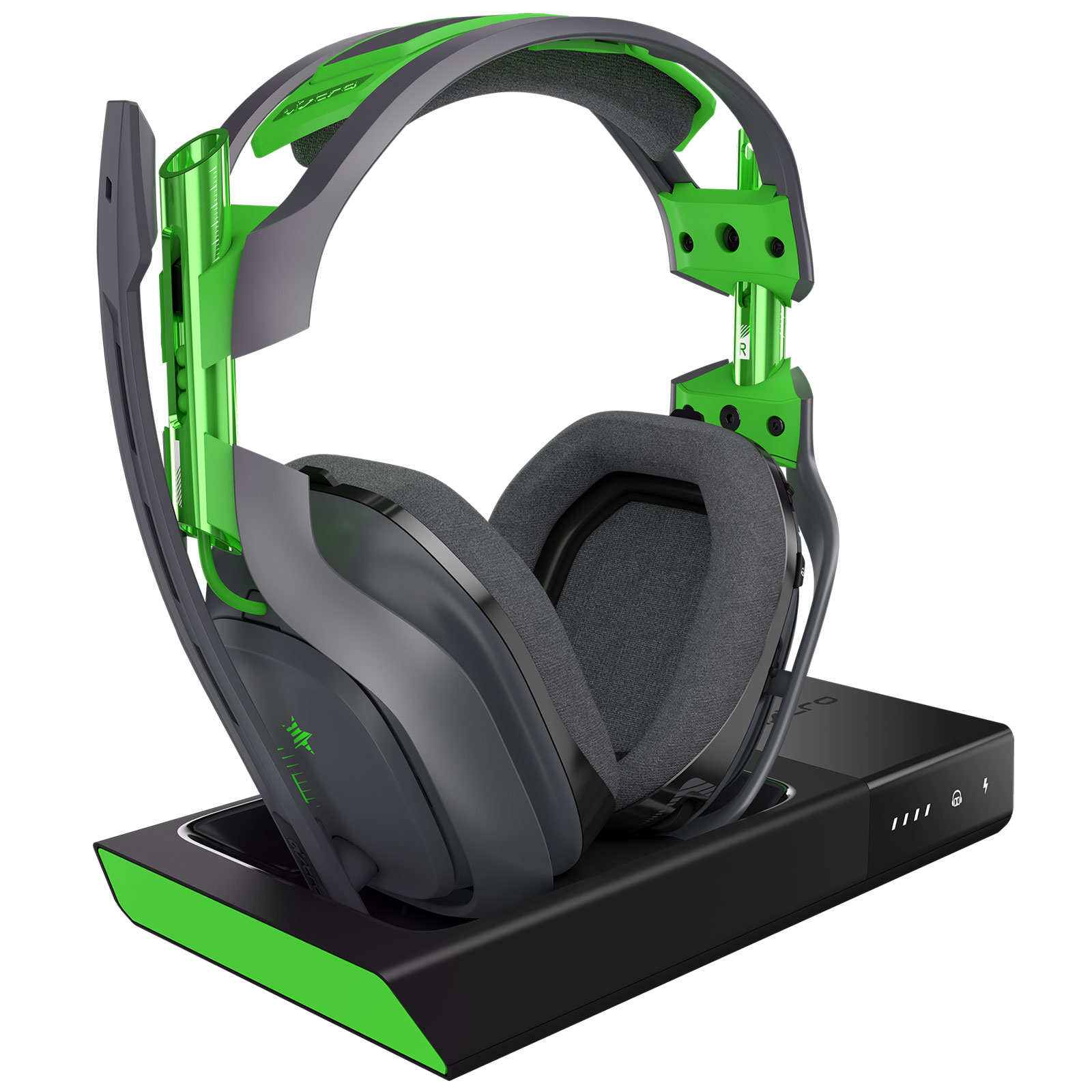 micro casque 7.1 xbox one