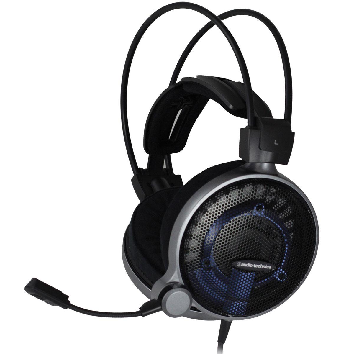 micro casque audio