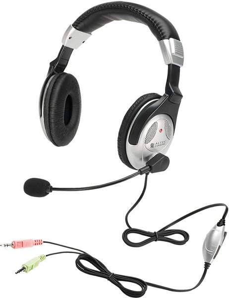 micro casque audio