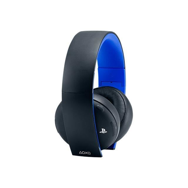 micro casque beat ps4