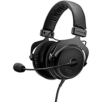 micro casque beyerdynamic