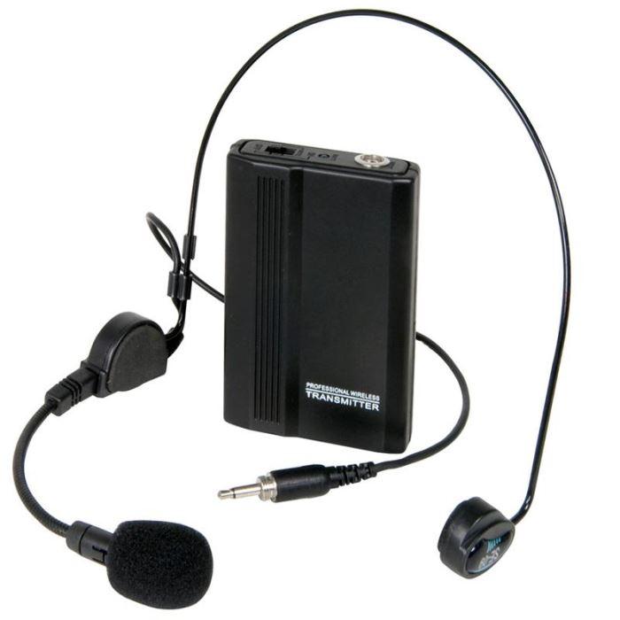 micro casque chant professionnel