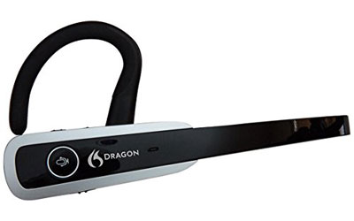 Micro Casque Compatible Dragon Naturally Speaking