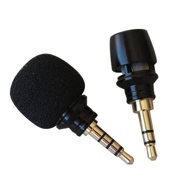 micro casque enregistreur