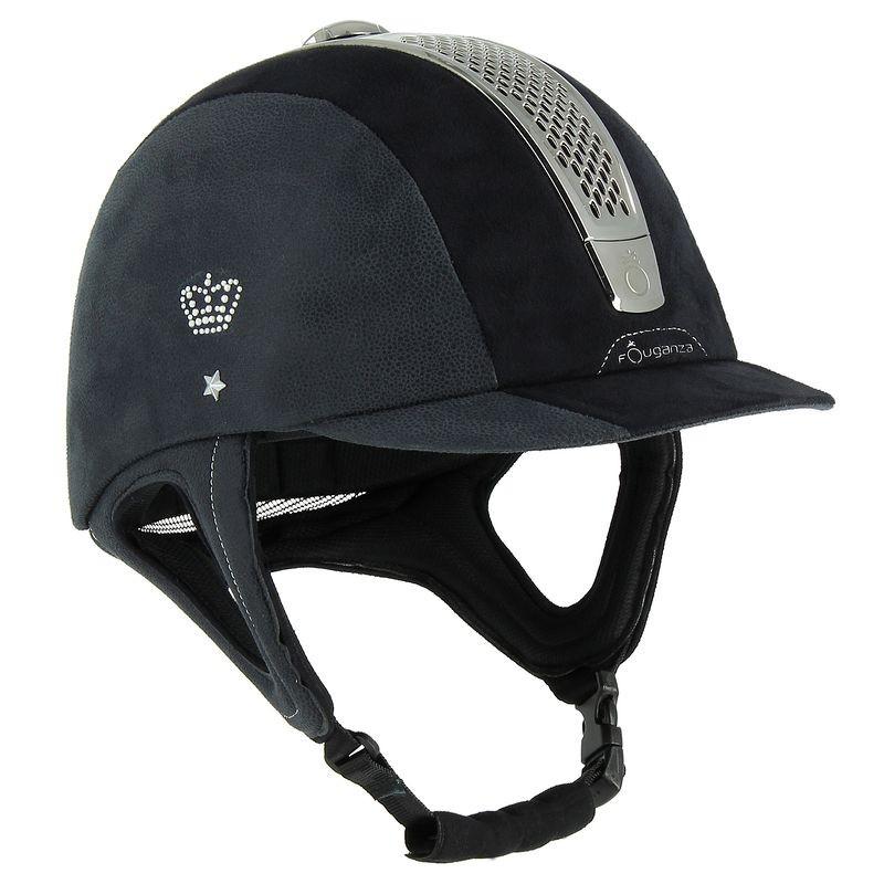 micro casque equitation