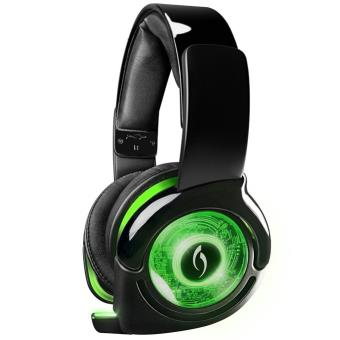 micro casque gamer sans fil