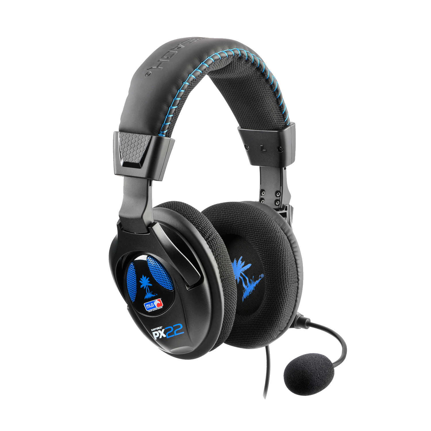 micro casque gaming bigben ear force px22