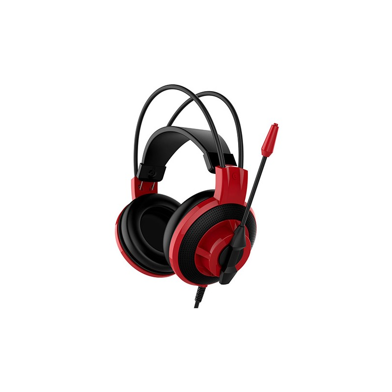 micro casque gaming msi ds501