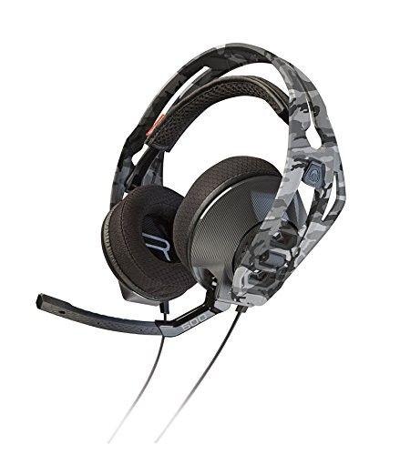 micro casque gaming plantronics rig 500 hs