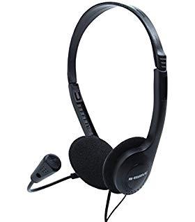 micro casque genius hs-02b