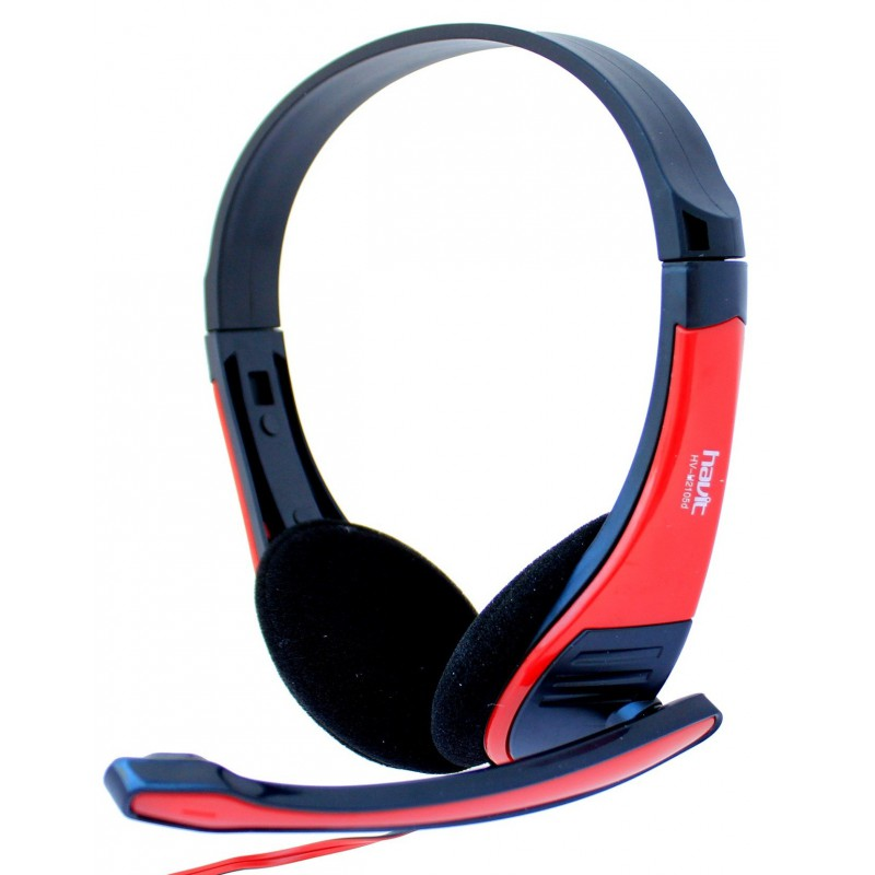 micro casque havit