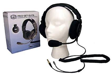 micro casque heil pro set