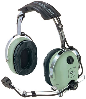 micro casque helicoptere