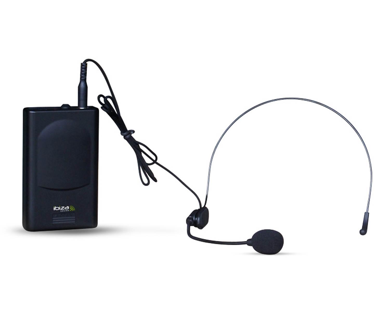 micro casque hf sans fil
