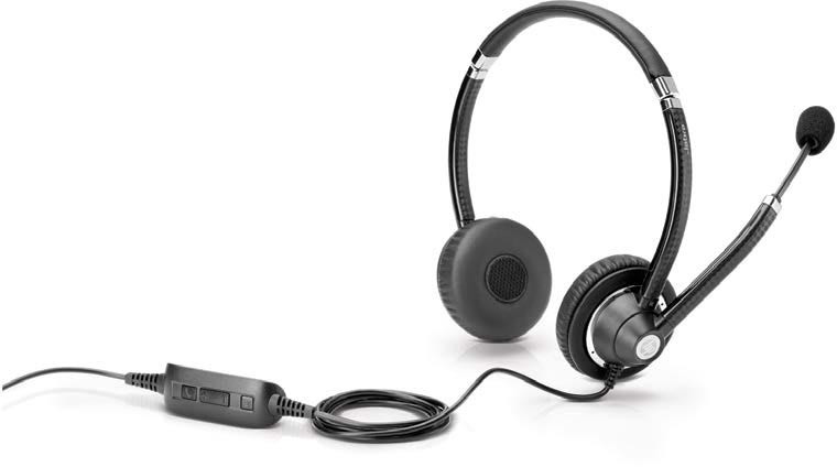 micro casque hp usb