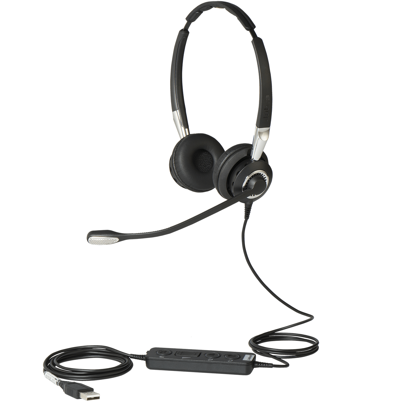 micro casque jabra biz 2300 duo qd version