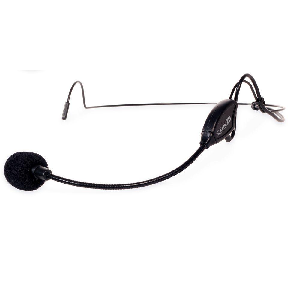 micro casque line 6