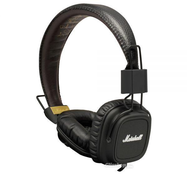 micro casque marshall