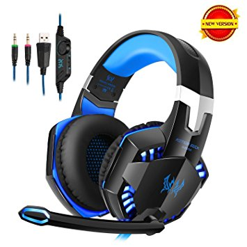 micro casque pc gamer