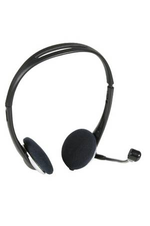 micro casque plantronics audio 326