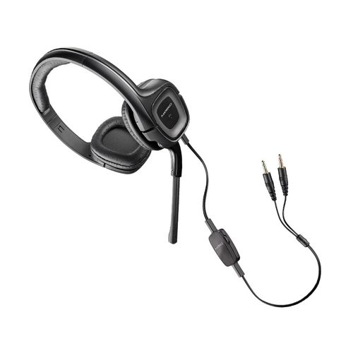 micro casque plantronics audio 355