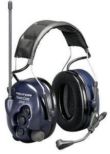 micro casque radio