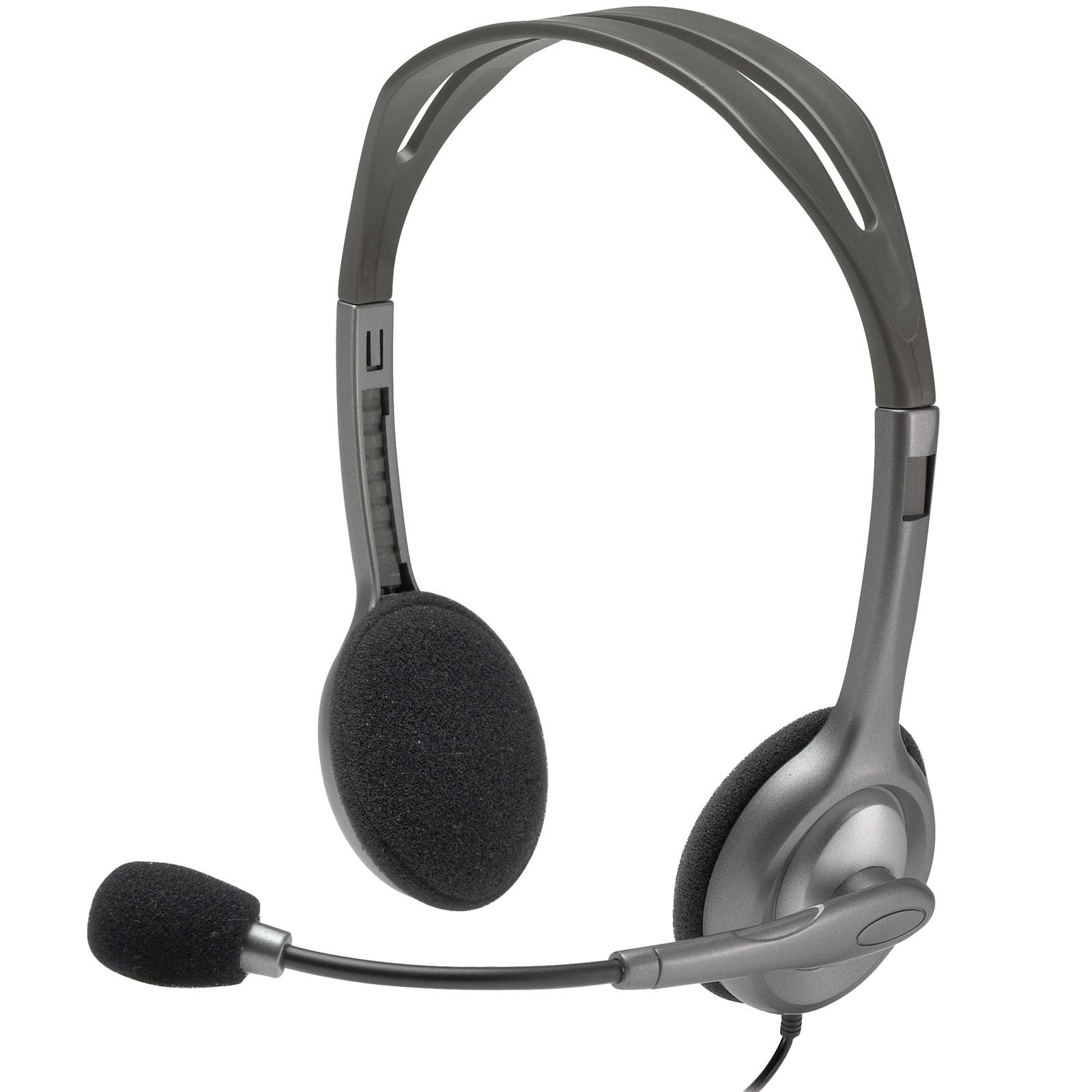 micro casque rj45