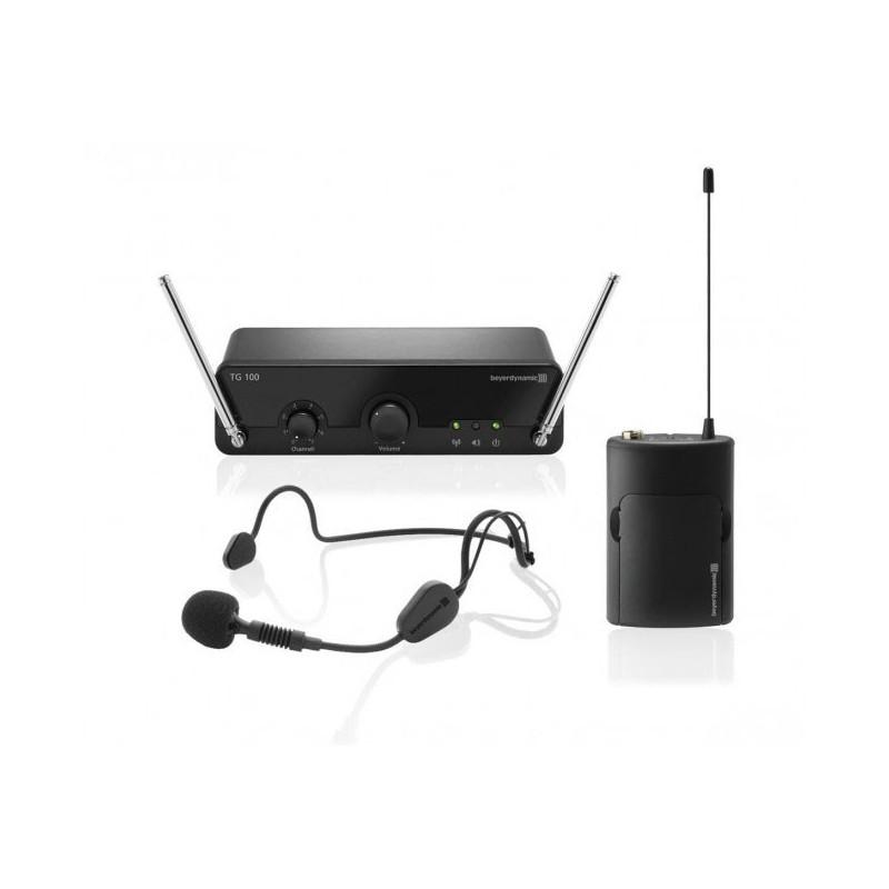 micro casque sans fil location
