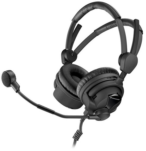 micro casque thomann