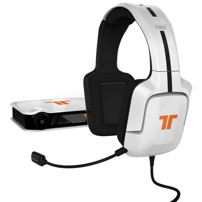 micro casque tritton 720+