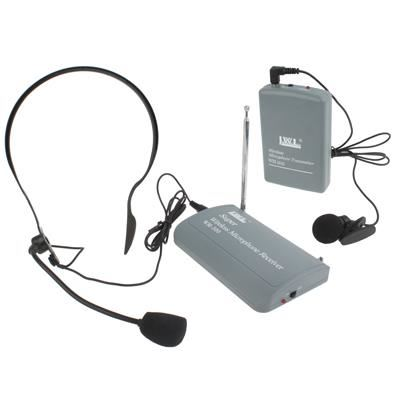 micro casque wifi