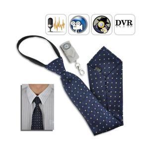 micro cravate espion
