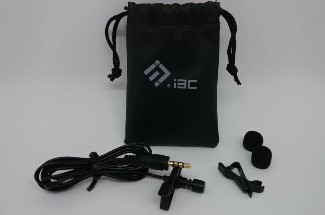 micro cravate i3c