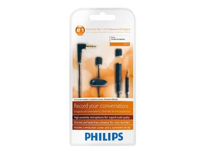micro cravate philips lfh9173