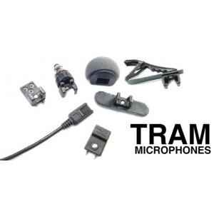 micro cravate tram