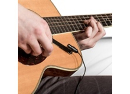 micro cravate ukulele