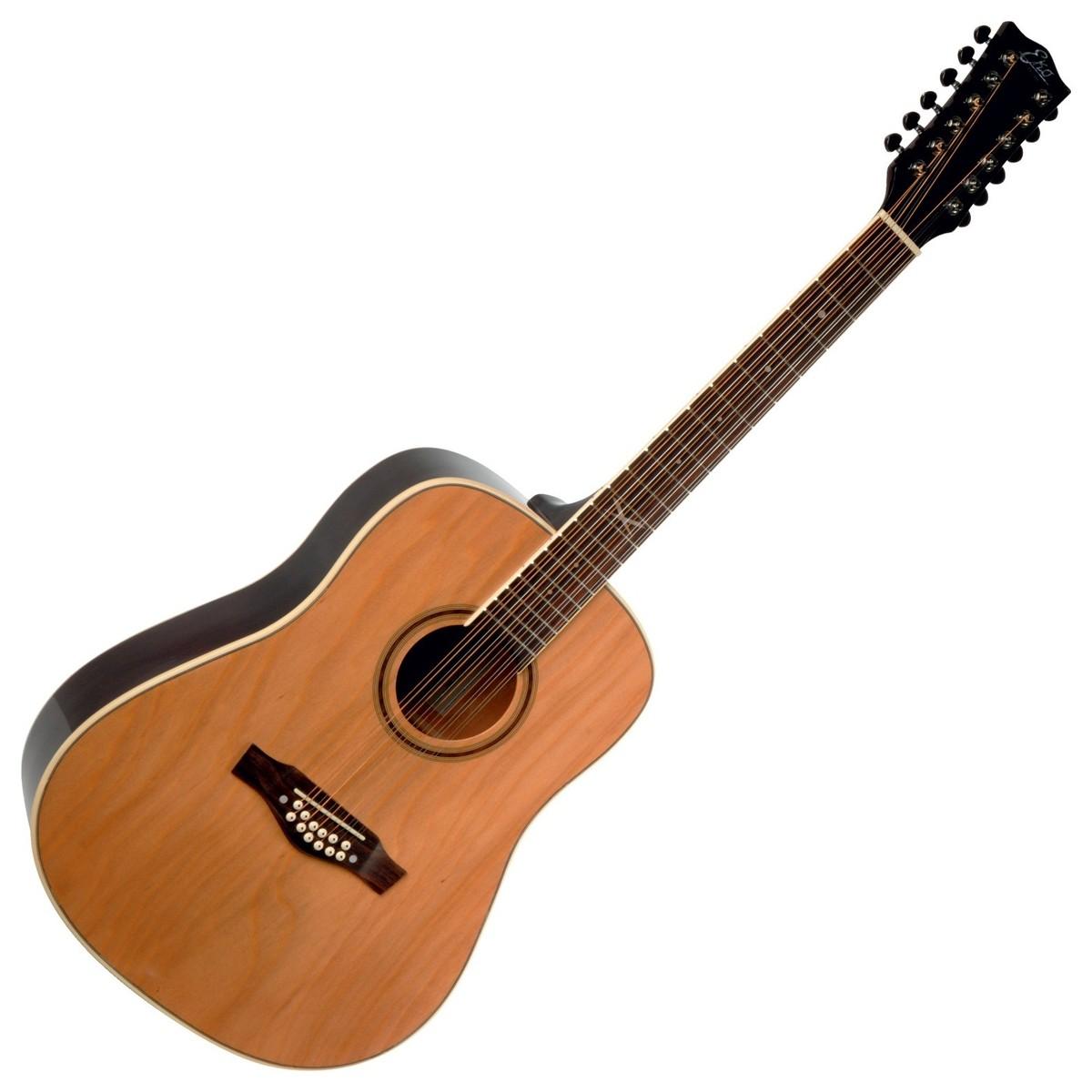 micro guitare acoustique 12 cordes