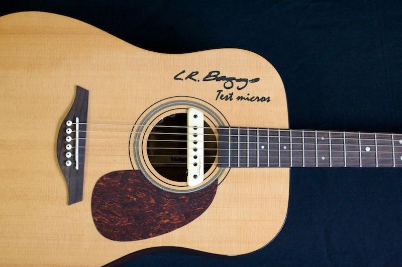 micro guitare acoustique avis