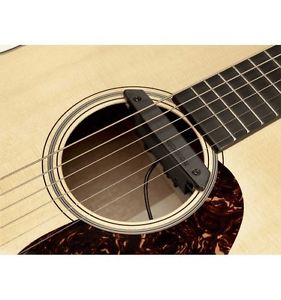micro guitare acoustique fishman