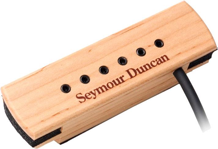 micro guitare acoustique seymour duncan