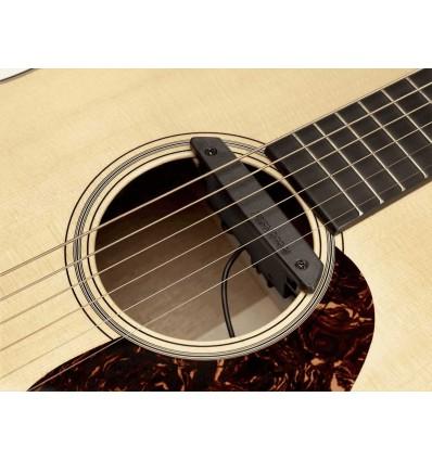 micro guitare actif