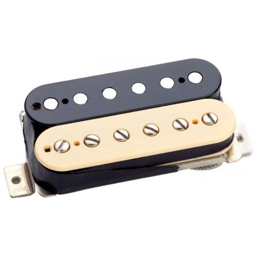micro guitare alnico 2