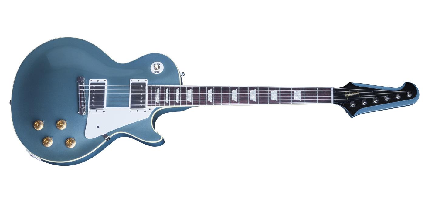 micro guitare alnico 3