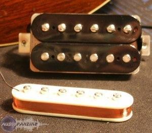 micro guitare alnico ou ceramique