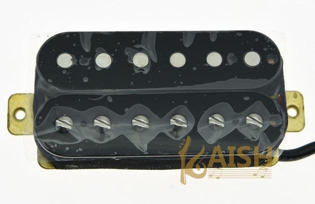 micro guitare alnico