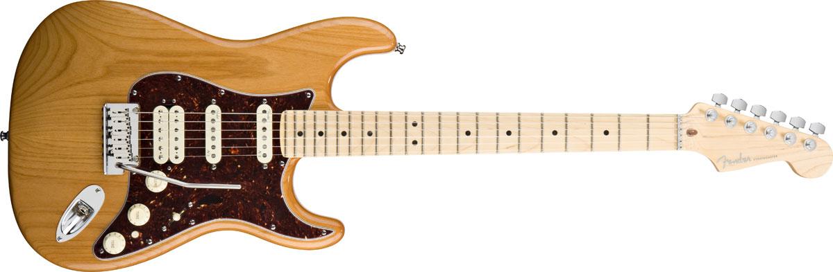 micro guitare amber