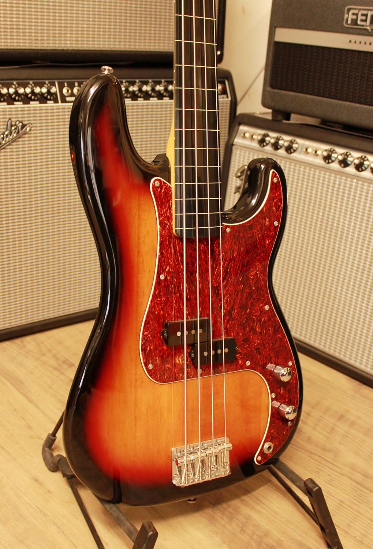 micro guitare basse occasion