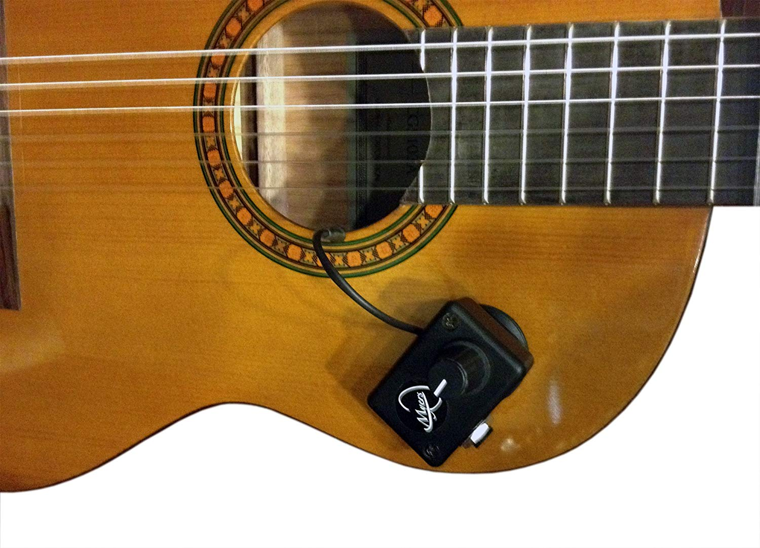 micro guitare bluetooth