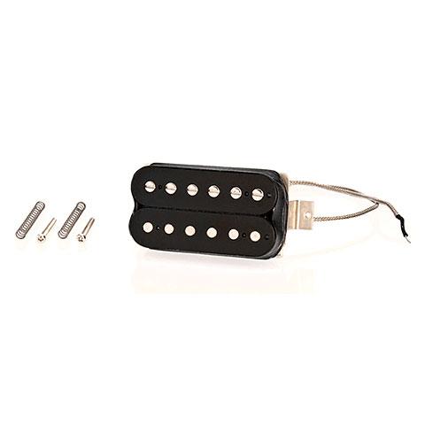 micro guitare burstbucker