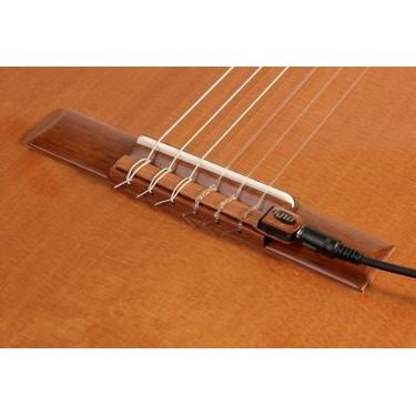 micro guitare classique nylon